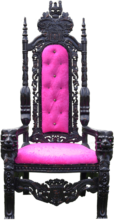 Cougar Energy Drink >> Cougar Throne Chair